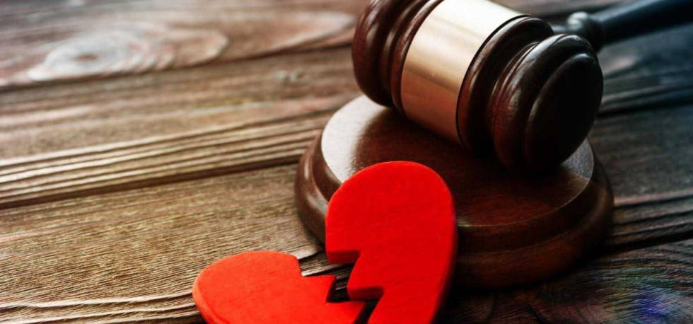 How to get a legal separation in India?